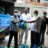 NUSS/ITF distributed essential items to Covid – 19 affected Seafarers and Fishermen.