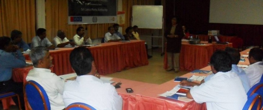 Training of Trainers on Prevention of HIV & AIDS